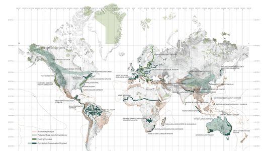 Un « Atlas pour la fin du monde »