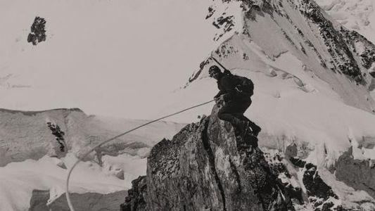 Miriam O'Brien, l'alpiniste qui a gravi les sommets sans homme