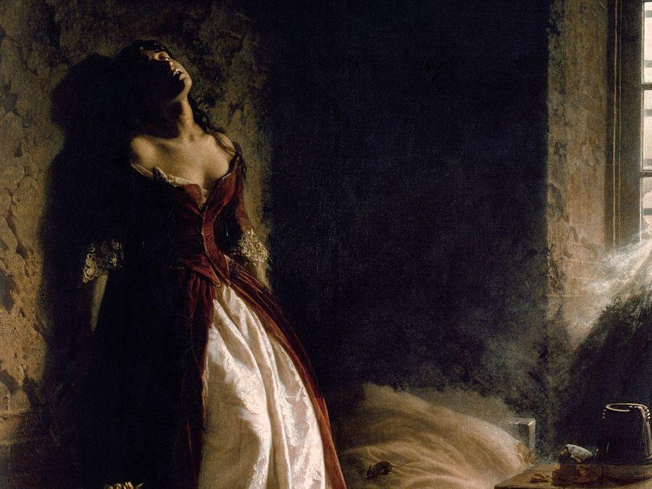 La princesse Tarakanova, l'usurpatrice qui a tenté de renverser la Grande Catherine