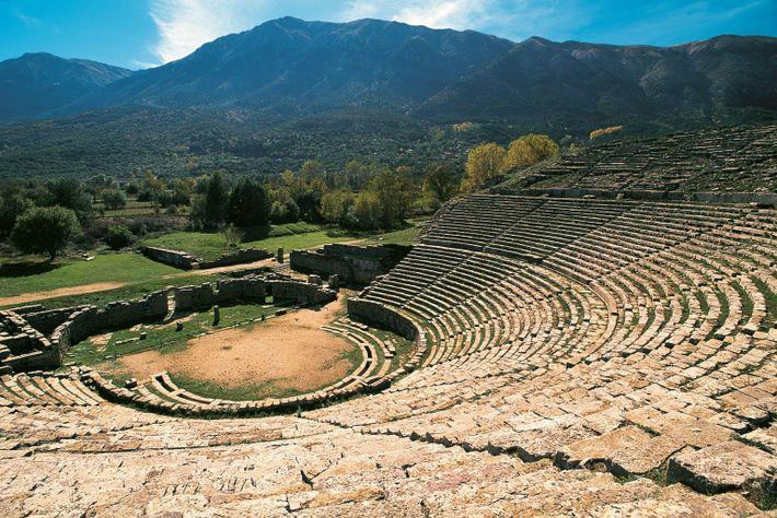 Splendor in Epirus