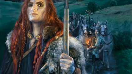 Boadicée, la reine celte qui a défié Rome