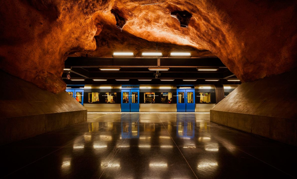 Art souterrain