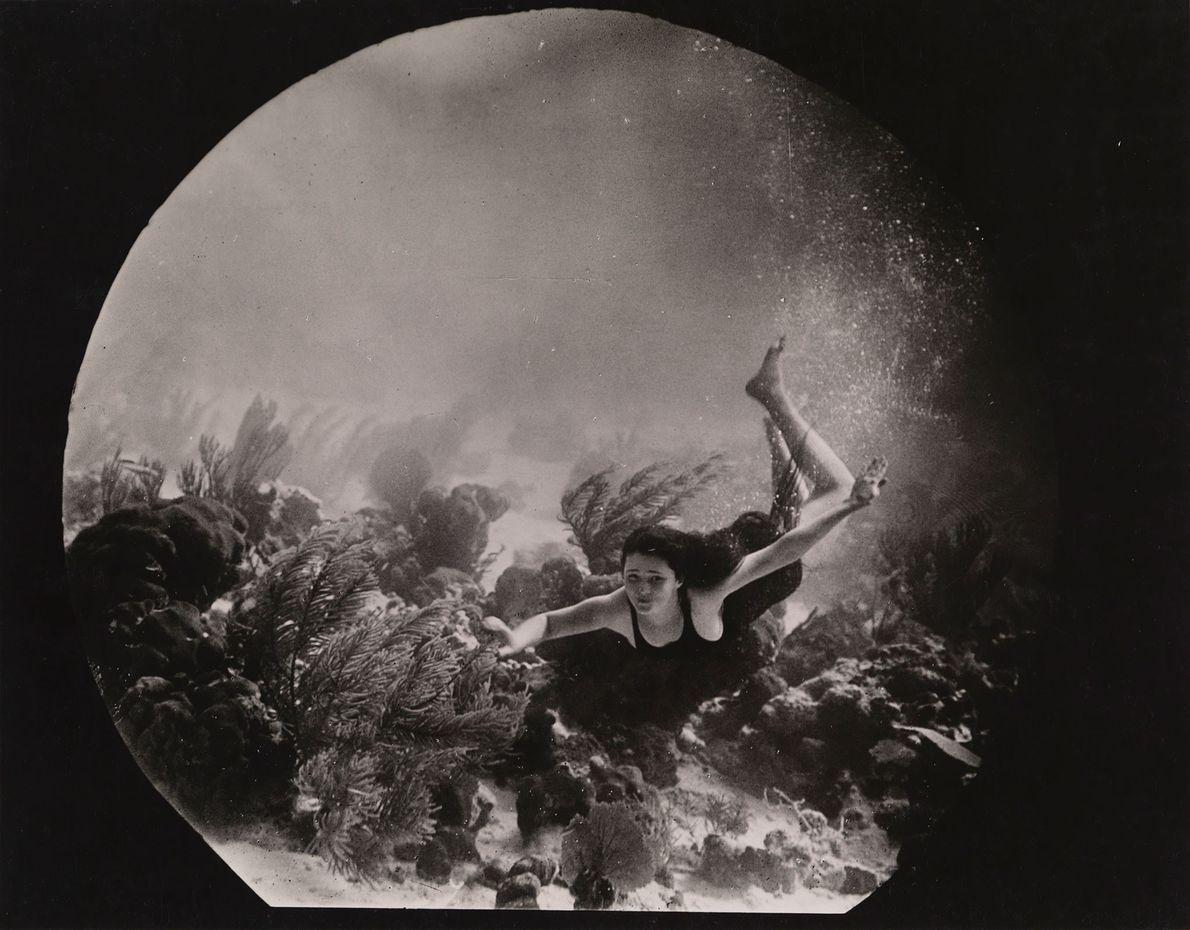 Mer-veille