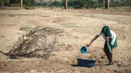 Afrique du Sud : la région du Cap bientôt privée d'eau