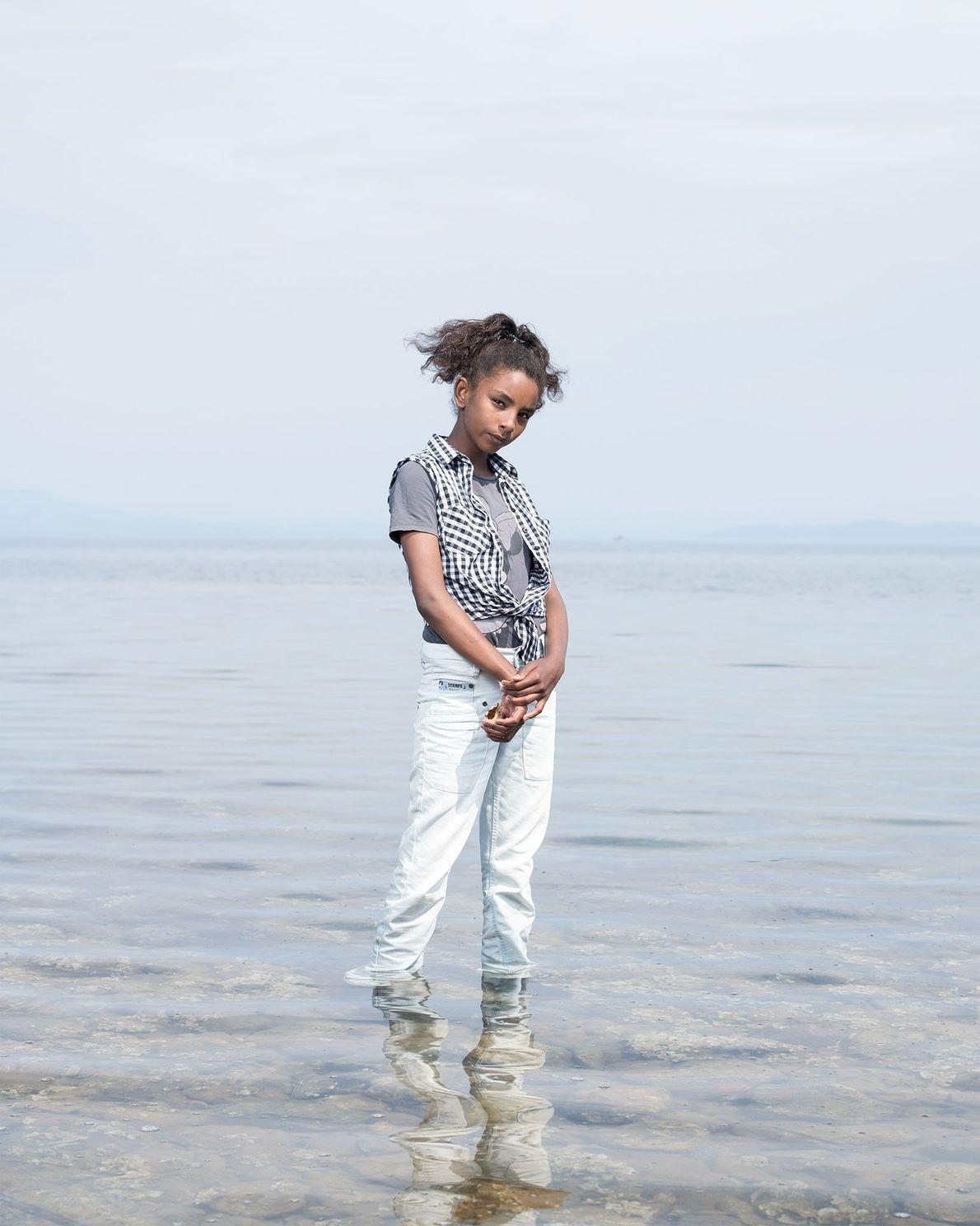 Quelle réponse apporter aux traumatismes subis par les enfants réfugiés ?