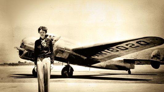 Perdue en mer : le mystère du dernier vol d'Amelia Earhart