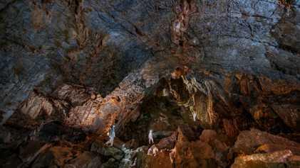 L'Homme aurait peuplé les Amériques 15 000 ans plus tôt que ce que l'on croyait