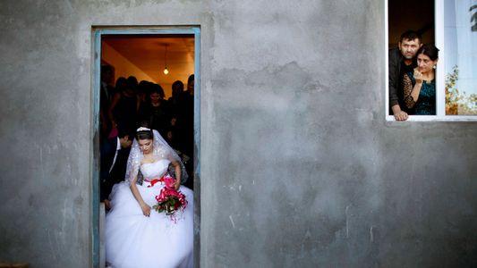 Enquête sur le mariage d'enfants en Géorgie