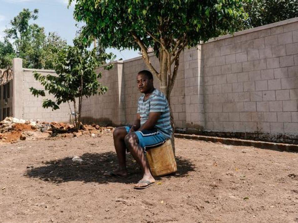 Reportage en Ouganda, dans la communauté LGBTQ