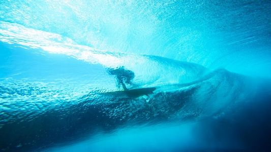 Tous à l'eau ! Ces 12 photos capturent les frissons du surf