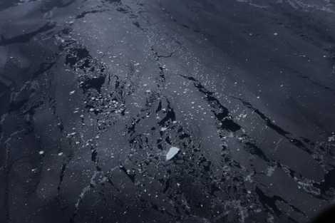 L'Antarctique fond plus rapidement que les scientifiques ne l'avaient anticipé