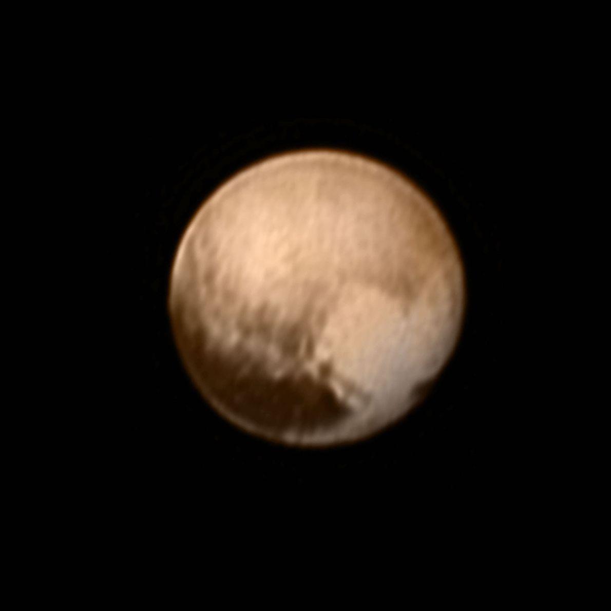 I Love Pluton