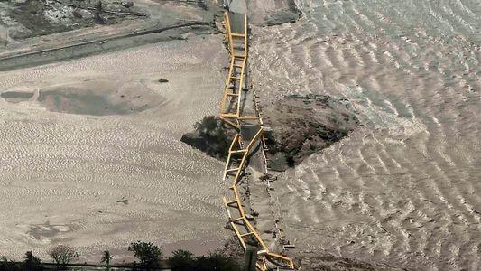 L'Indonésie dévastée après un séisme et un tsunami