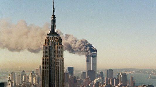 Des photos qui nous remémorent le 11 septembre