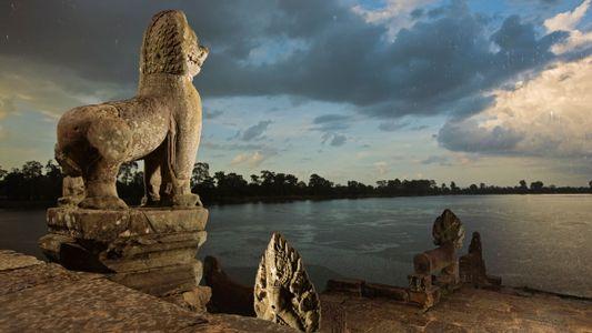 Comment l'eau a façonné et détruit l'Empire d'Angkor