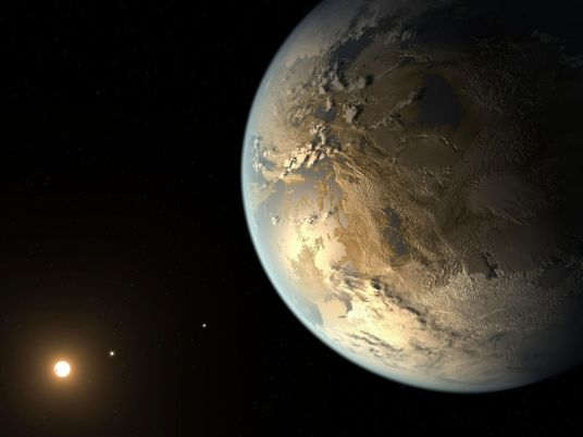 Si les extraterrestres existent, ils pourraient nous observer depuis ces exoplanètes