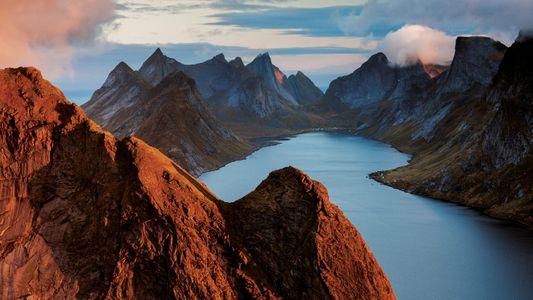 Parcourir 100 000 km de côtes norvégiennes, aux confins du monde