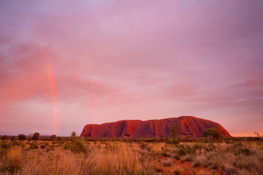 L'Australie va interdire l'ascension de ce site mythique