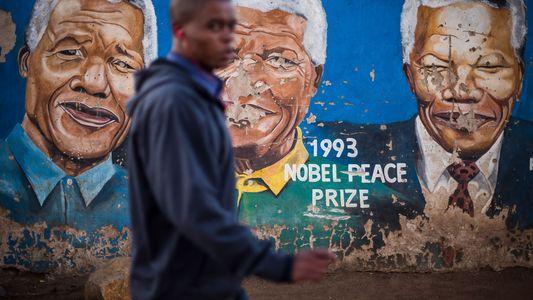 L'apartheid a pris fin il y a 30 ans. Comment l'Afrique du Sud a-t-elle évolué depuis ...
