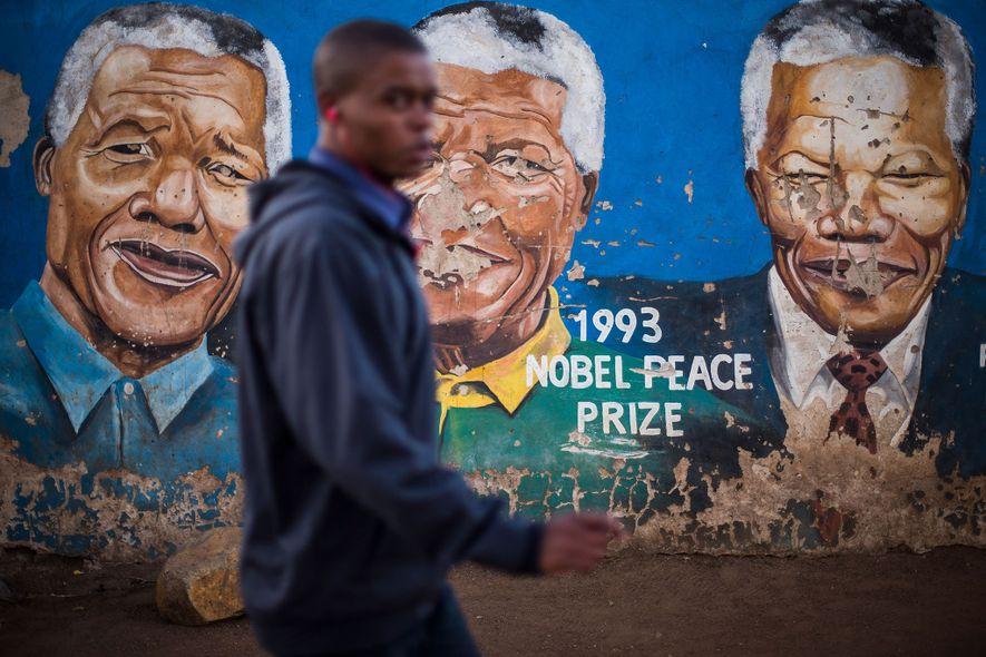 L'Apartheid a pris fin il y a 29 ans. Comment l'Afrique du Sud a-t-elle évolué depuis ...