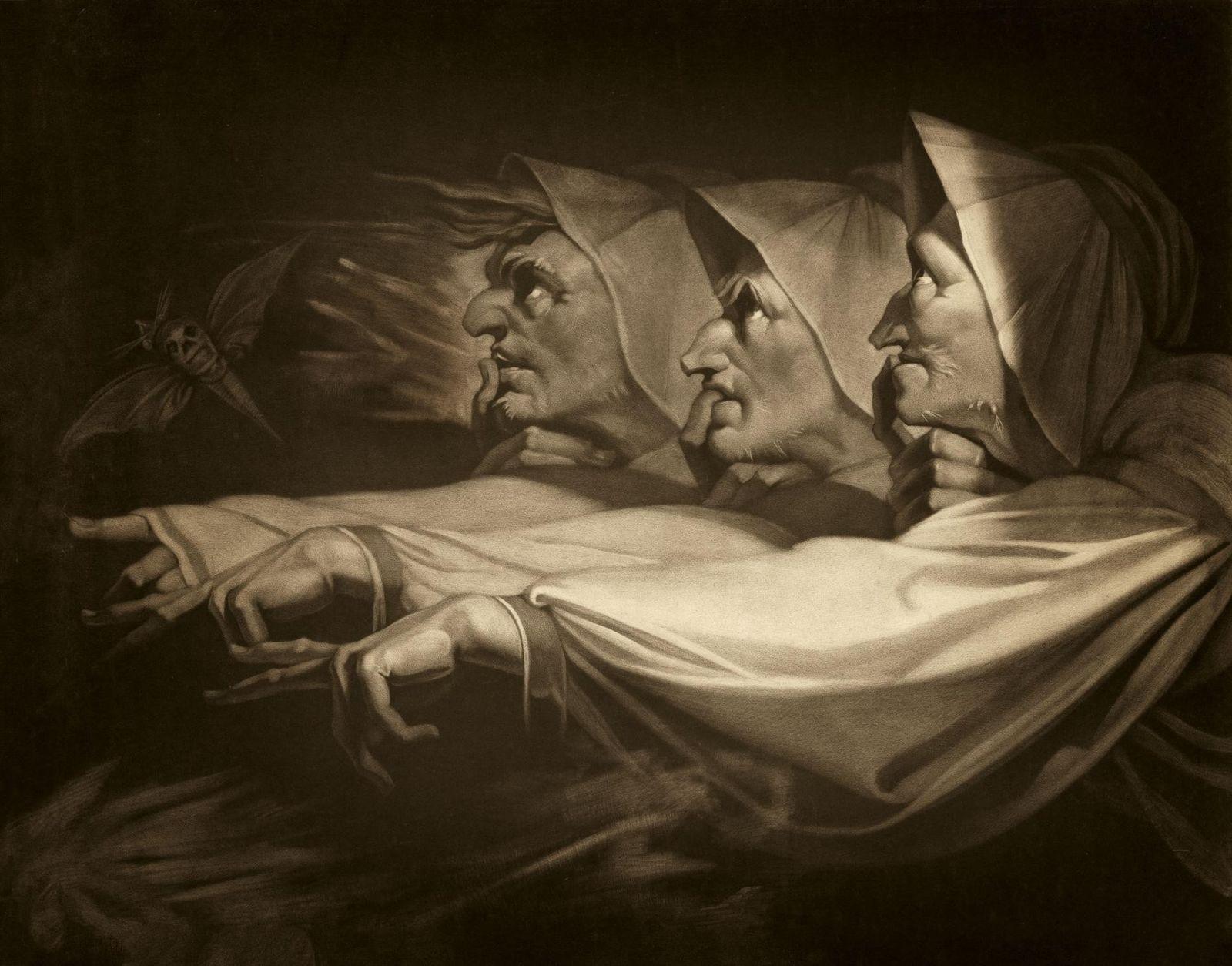 Comment l'esclavage a contribué à l'essor de la sorcellerie