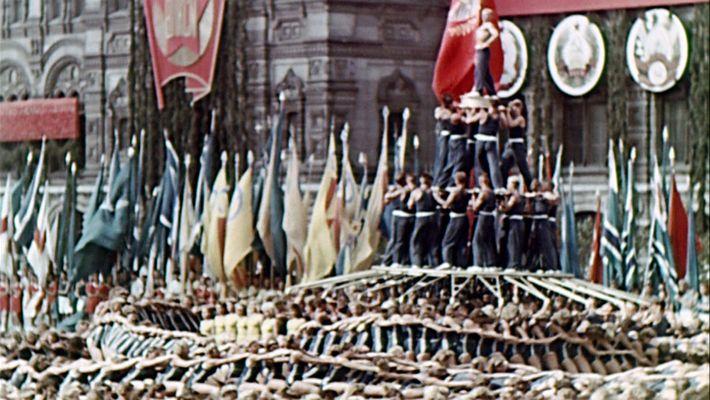Centième anniversaire de la Révolution Russe