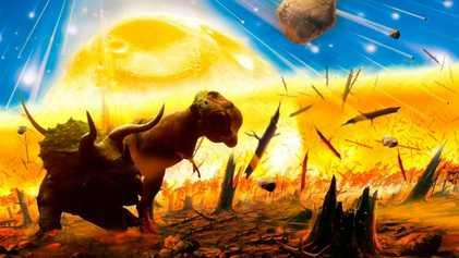 Qu'est-ce qu'une extinction de masse ?