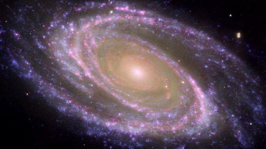 Qu'est-ce qu'une galaxie ?