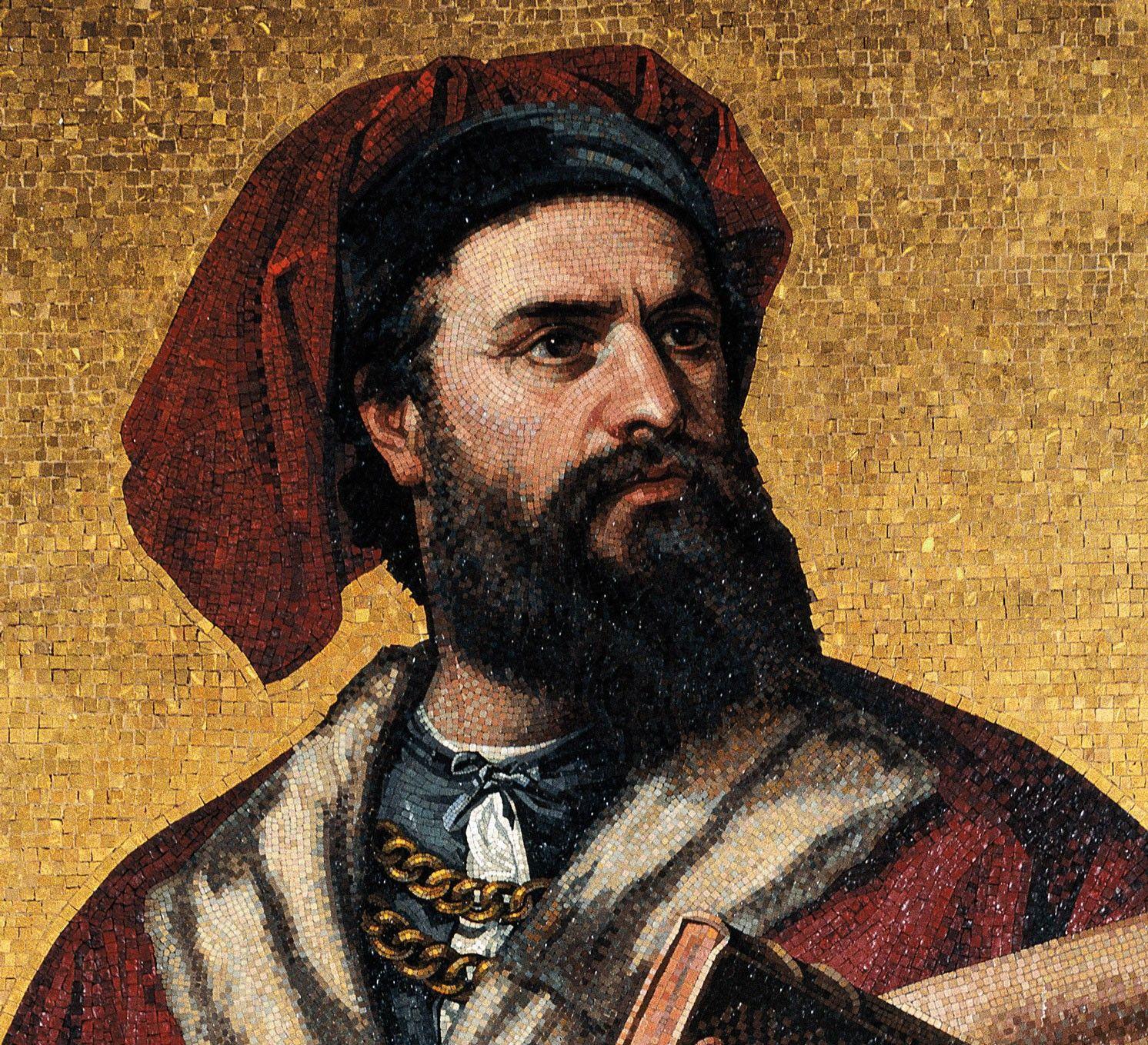 L'odyssée de Marco Polo est l'un des premiers best-sellers de l'histoire | National Geographic