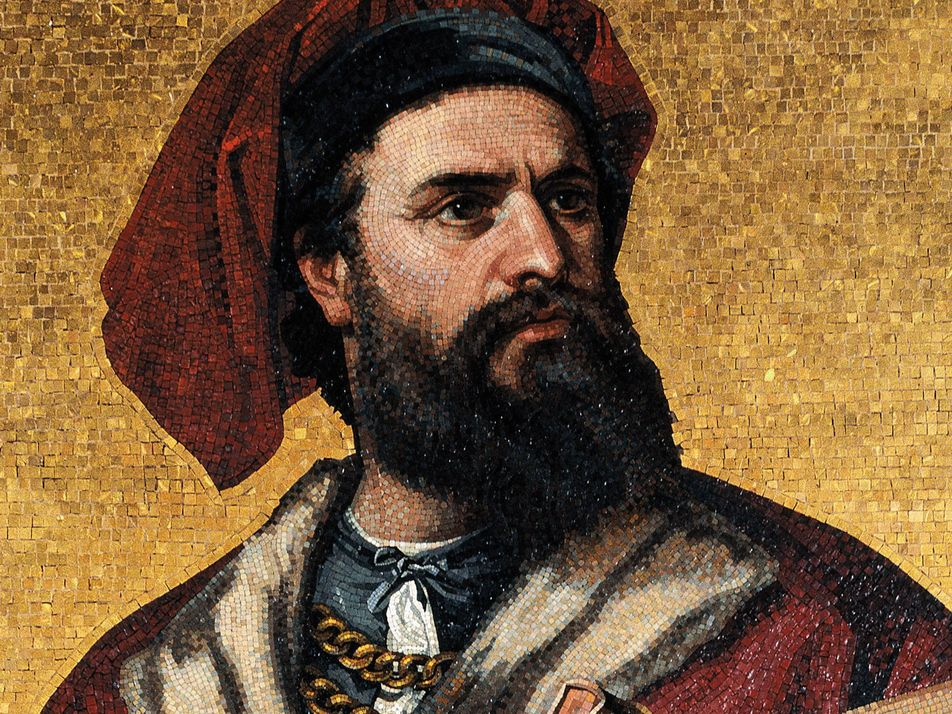 L'odyssée de Marco Polo est l'un des premiers best-sellers de l'histoire