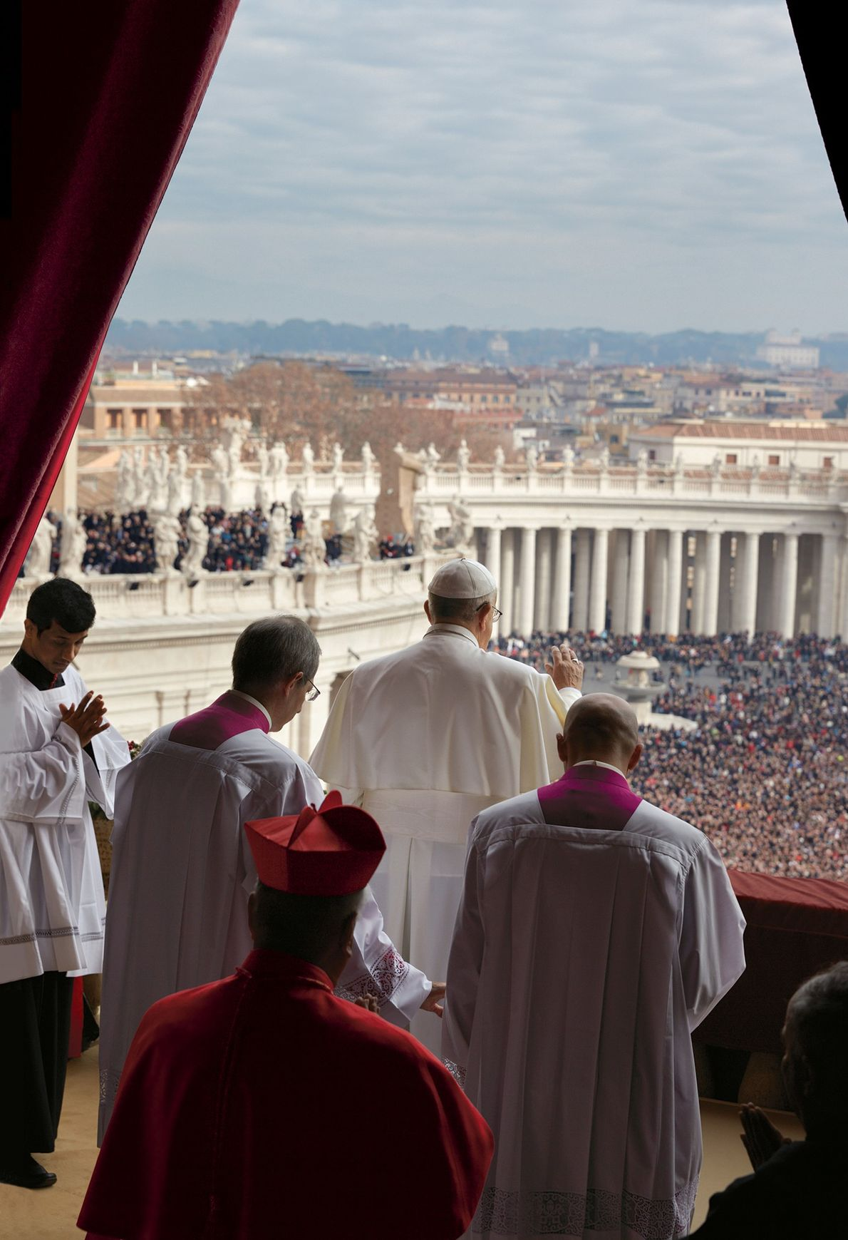 Discours papal