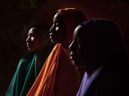 Témoignage des jeunes femmes qui ont échappé à Boko Haram