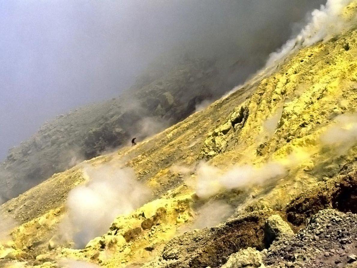 Sulfur Source