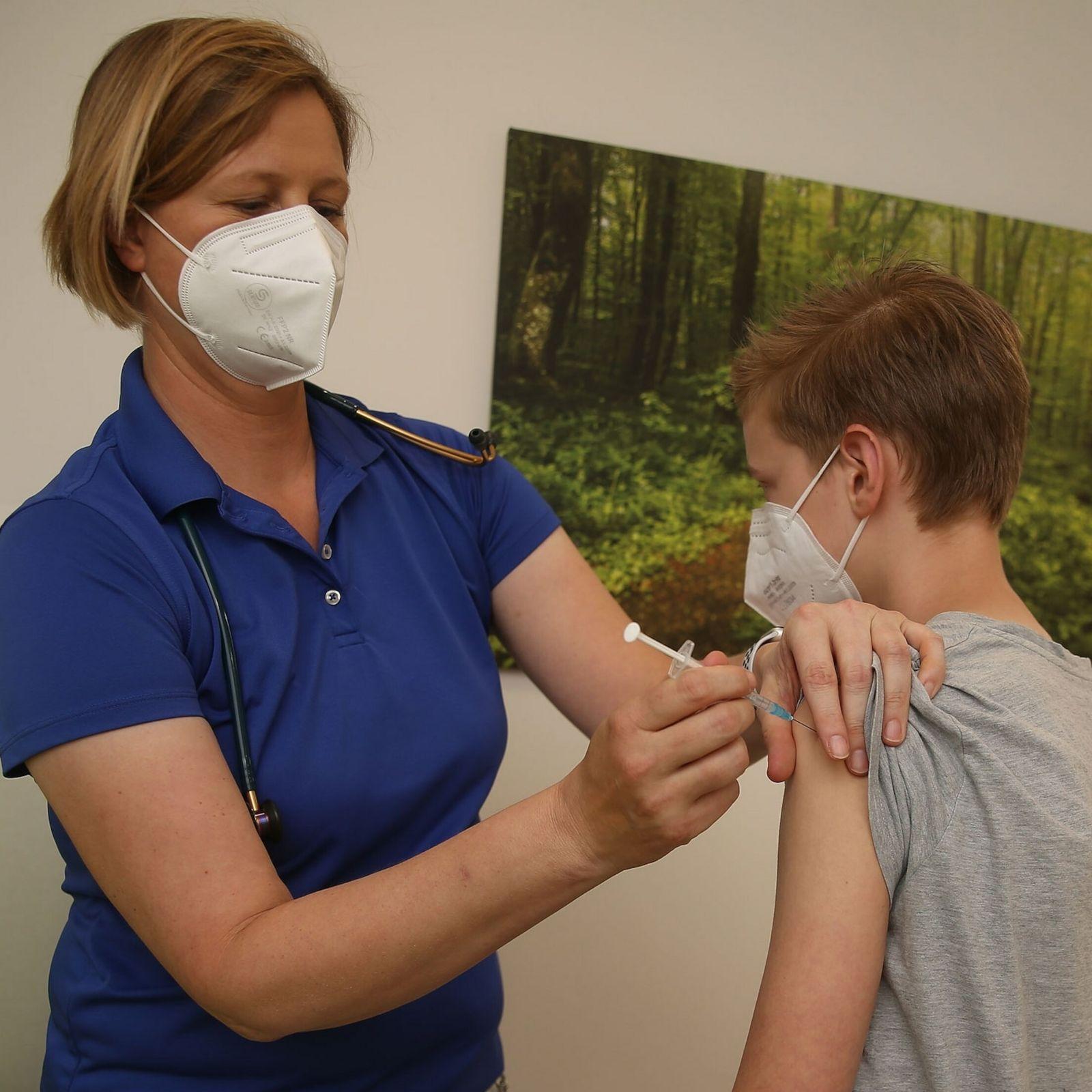 Children Vaccine