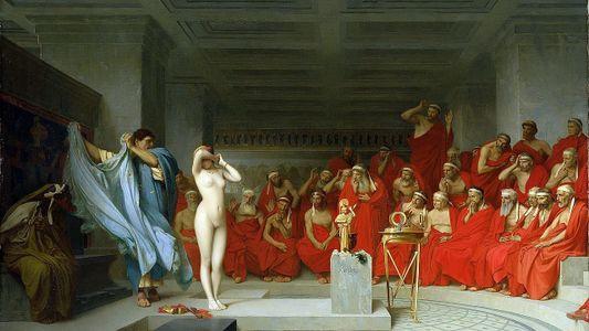 Exploitées ou adulées : quel était le rôle des prostituées d'Athènes ?