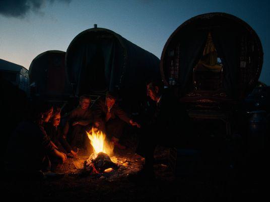 Les peuples nomades sublimés par National Geographic