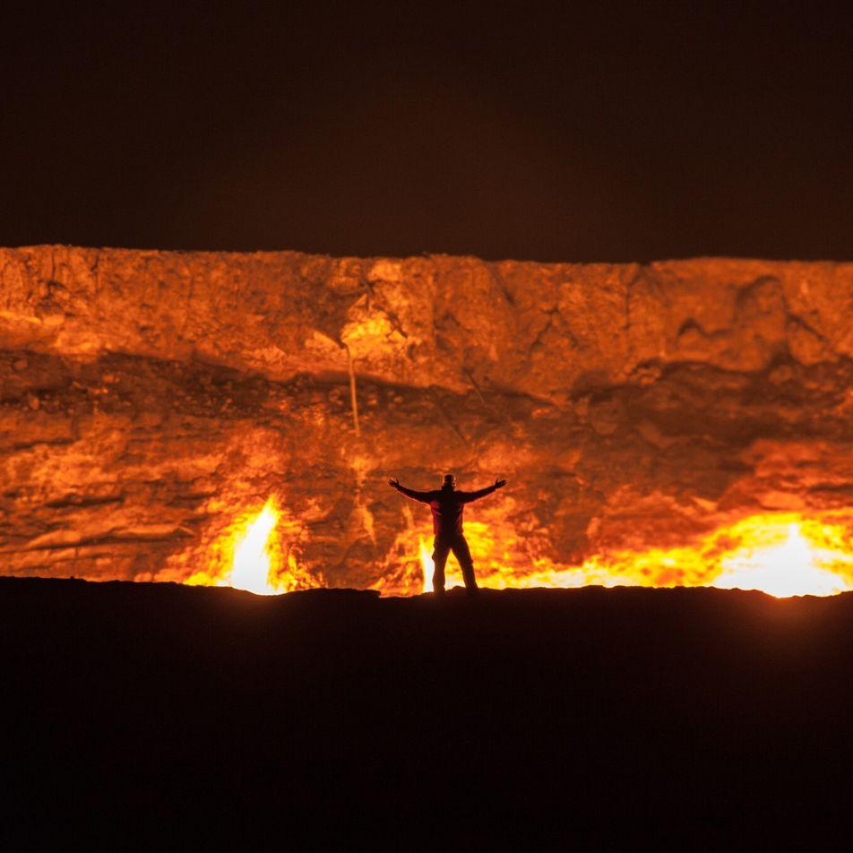 L'enfer sur Terre : les endroits les plus hostiles de notre planète