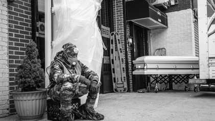 À New York, les travailleurs pauvres à la merci du coronavirus
