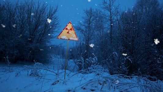 La catastrophe de Tchernobyl au fil des années par Gerd Ludwig