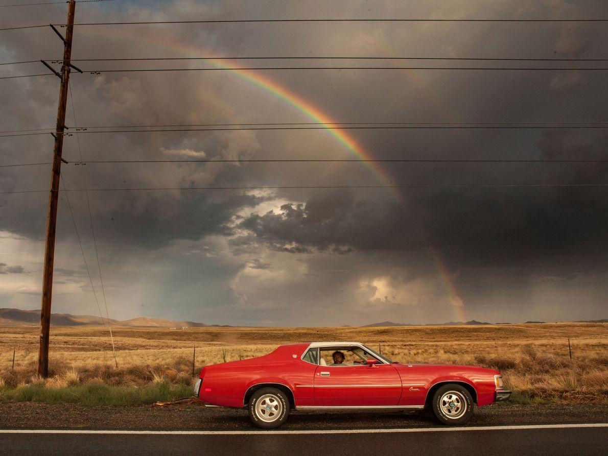 Route 66, Utah