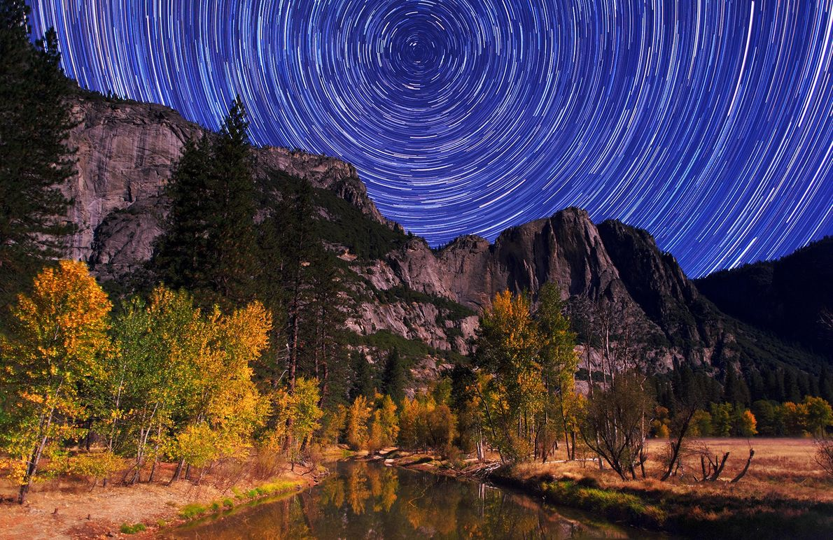 Parc national de Yosemite, Californie