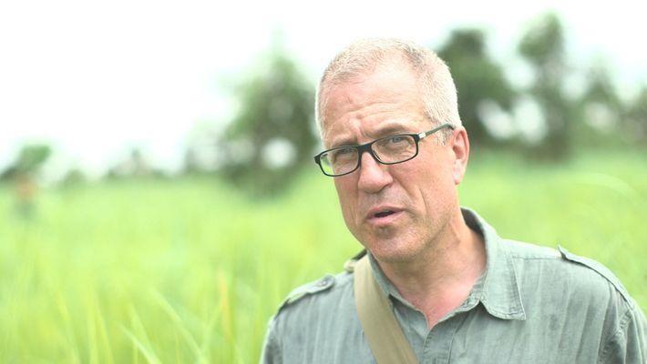 Questions / réponses avec Bryan Christy sur le braconnage de l'ivoire