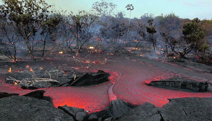 Volcans 101