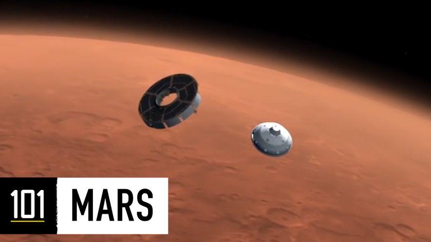 Mars 101
