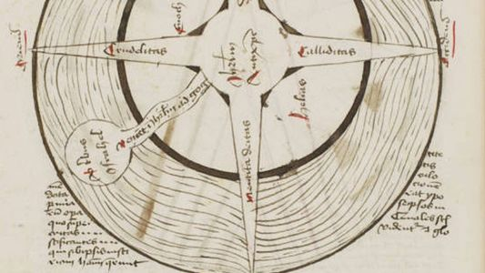 L'apocalypse en 8 cartes manuscrites