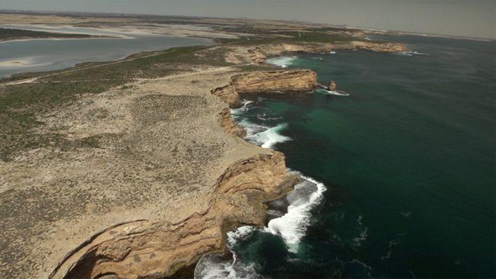 La beauté époustouflante du sud de l'Australie en 2 minutes