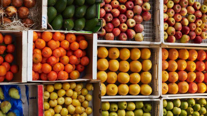 Un quart des denrées alimentaires mondiales finissent à la poubelle