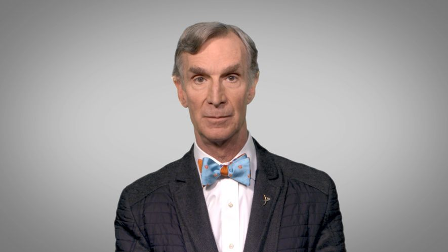 Le changement climatique 101 avec Bill Nye