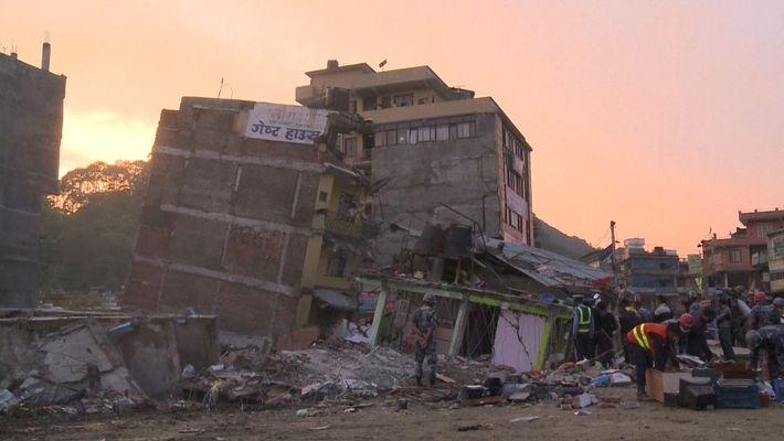 L'activité humaine serait la cause de nombreux séismes