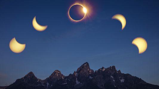 Comment observer l'éclipse solaire du 2 juillet ?